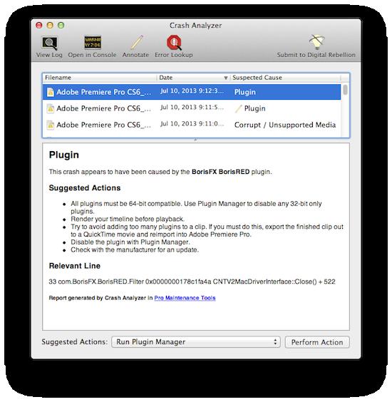 clipfinder 2.5 beta 3 update
